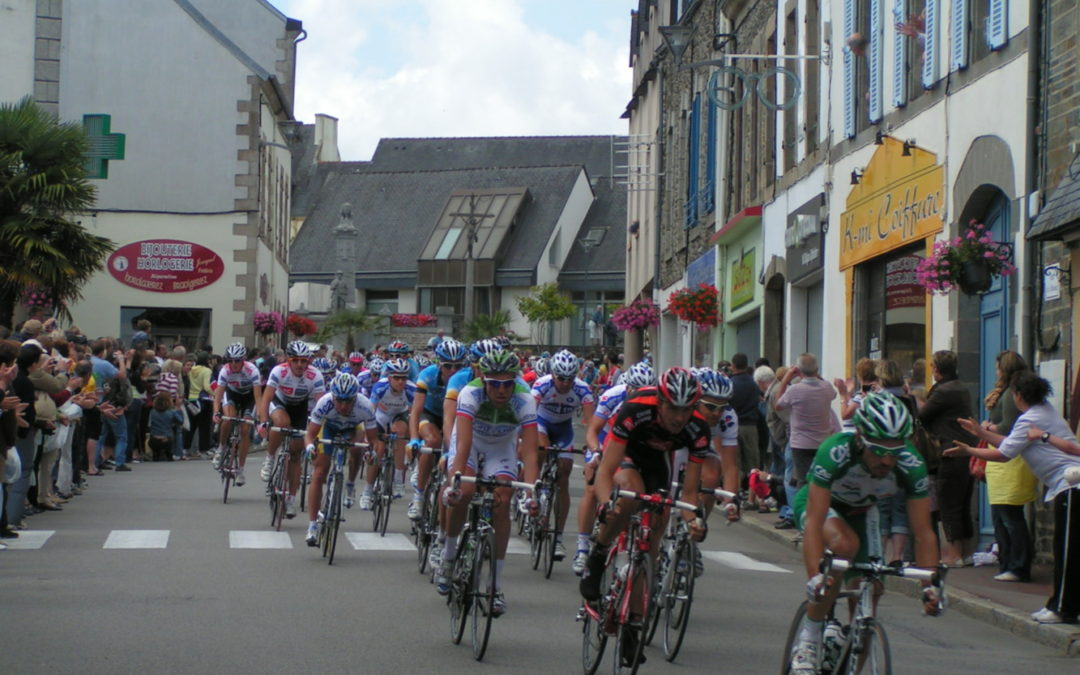 Tour de France étape n°5